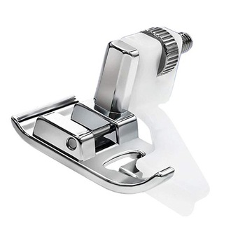 Sewing Machine Presser Foot For Brother Singer Janome Snap On Blind Hem Parts Presser Foot 7308A(10402-S) image