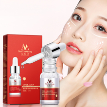 12ml Newest Skin Care Deep Face Facial Anti Aging12ml Intensive Face Lifting Firming Essence Wrinkle Remover Essence For Eye