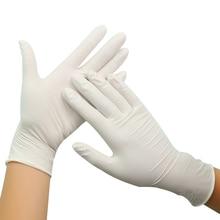 Домашнего использования одноразовые нитриловые перчатки, не-токсичные, продукты питания безопасными, гипоаллергенными для бытовых красоты медицинская промышленная