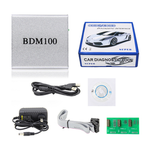 Image 5 - BDM100 Ecu Aanpassing Programmeur Ecu Chip Flasher Auto Ecu Chip Tuning Bdm Frame Bdm 100 CDM1255 Auto Tunning Fgtech V54 bdm 100
