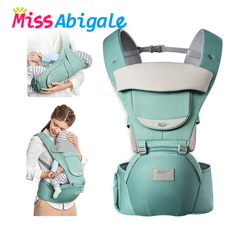 Baby Carrier Scarf-Sling Ergonomic-Kangaroo-Backpack Baby-Accessories Newborns Missabigale