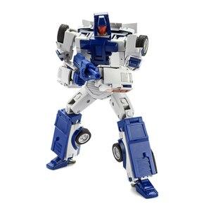 Image 3 - Figurine daction DX9, jouets D13 Montana Atilla Combiner, menaster Stunticons panne