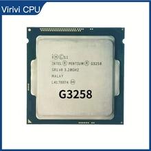 Intel Pentium G3258 3.2 Ghz Dual Core Cpu Processor 3M 53W Lga 1150