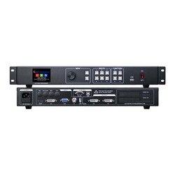 full color usb led video processor MVP300 like kystar ks600 led video scaler support linsn ts802d msd300 novastar sender