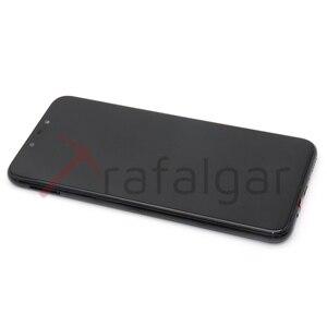 Image 3 - 화웨이 메이트 20 라이트 LCD 디스플레이 터치 스크린 Mate20 라이트 SNE LX1 SNE LX3 화웨이 메이트 20 라이트 LCD 프레임 교체