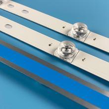 32LB5610 CD Led Backlight Strip Bar Voor Lg Innotek Drt 3.0 LC320DUE 32LF592U 32LF561U NC320DXN VSPB1 32LF5800 6916L 1974A