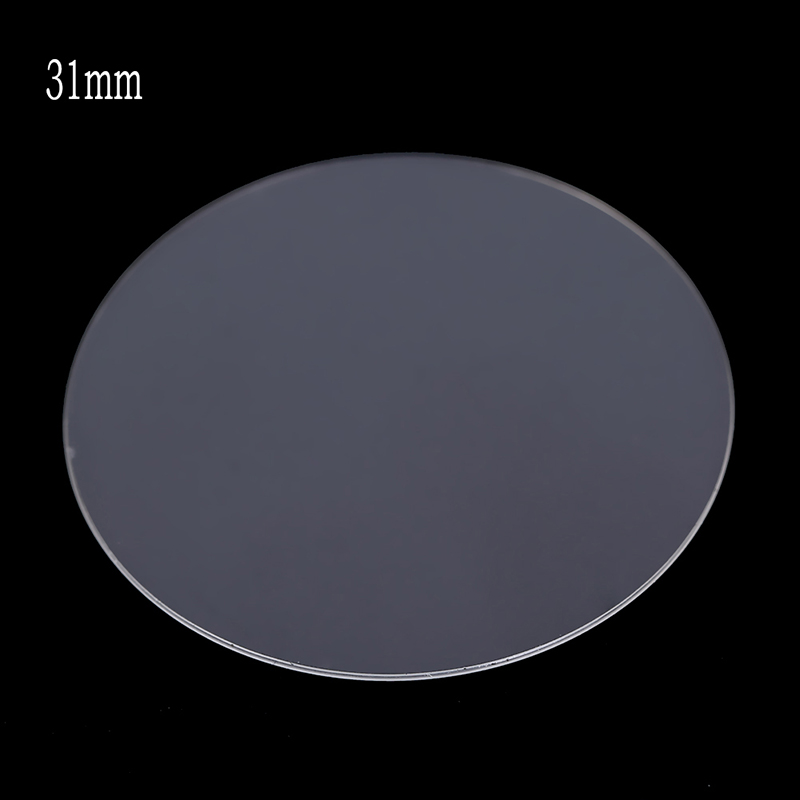 Защитная Универсальная круглая пленка из закаленного стекла для смарт-часов умные аксессуары
