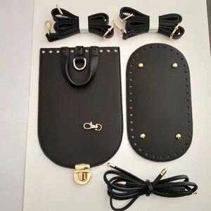 1 Set Handmade Shoulder Bag St