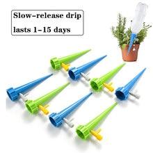12/24/36 adet otomatik damla sulama sulama sistemi sulama başak bahçe bitkileri çiçek sulama kitleri ev otomatik sulama