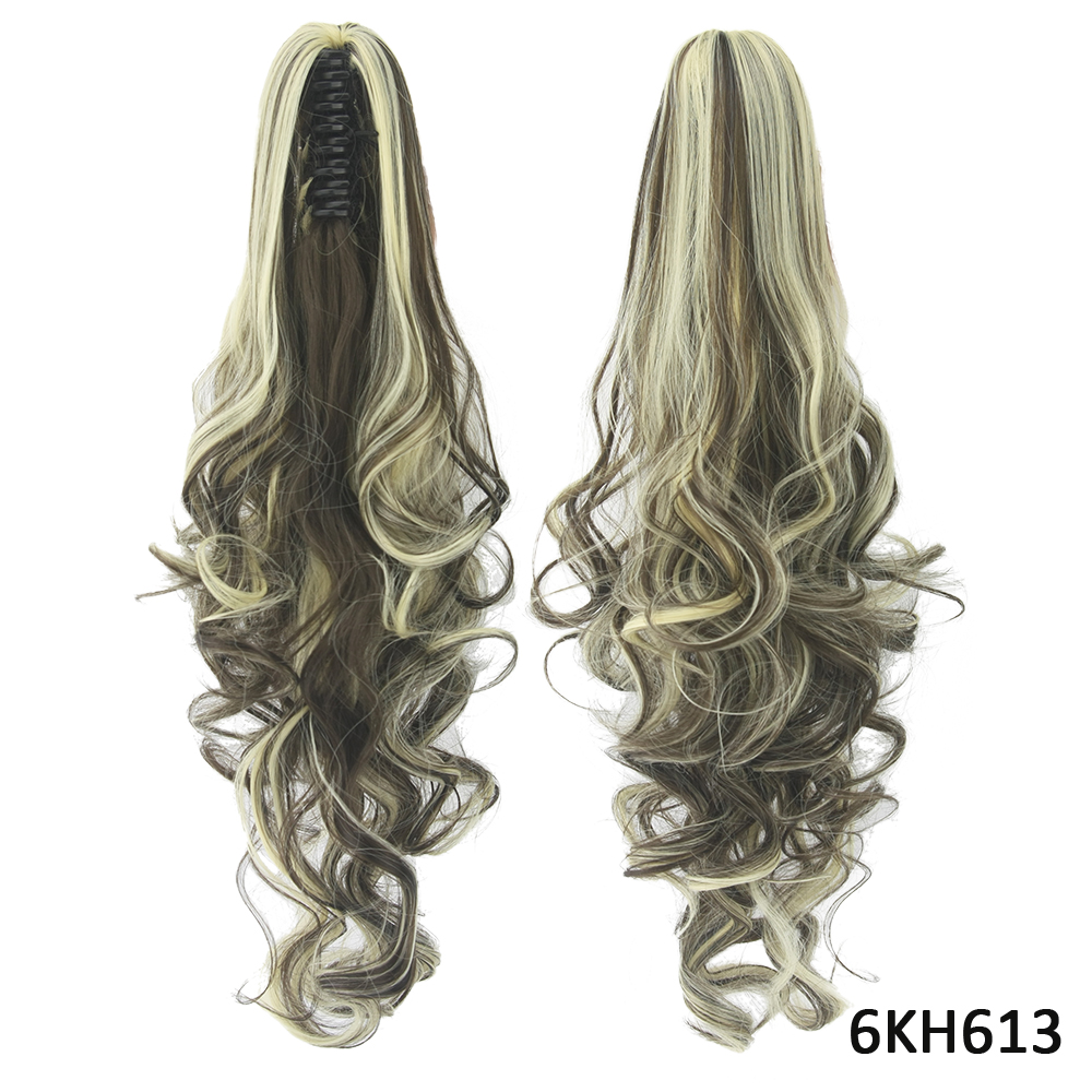 China clip ins Suppliers