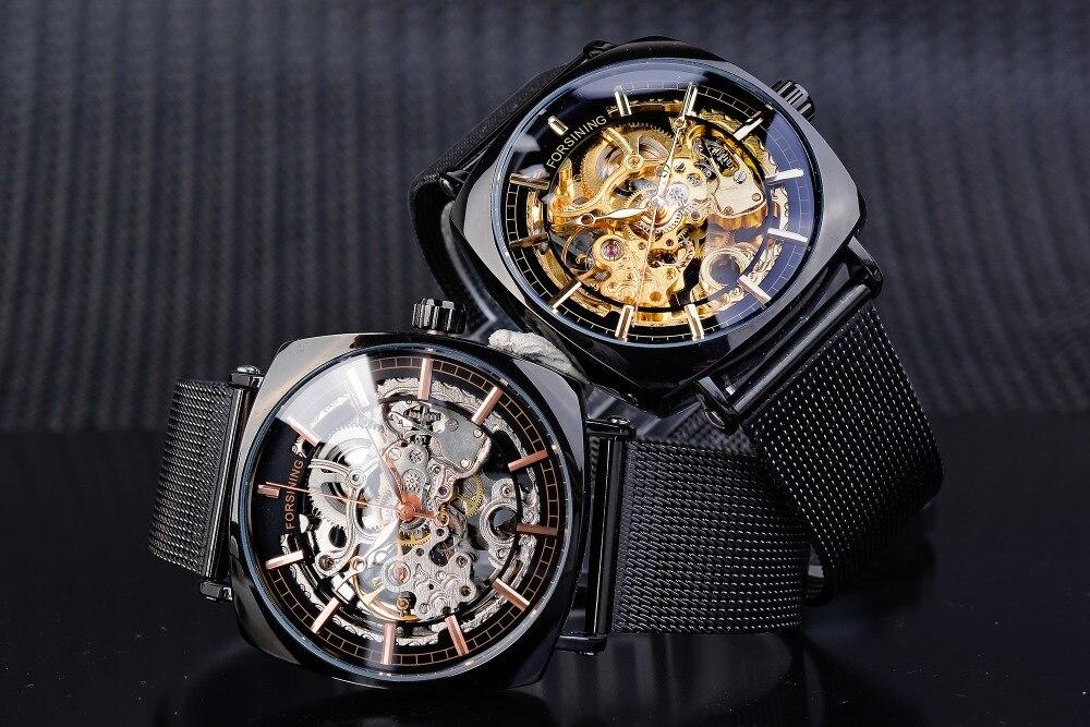 H5b20ff09a68f4e789dd81ec288594973h Jaragar Retro Luxury Classic Design Genuine Leather Belt 3 Dial Roman Number Men Automatic Watch Top Brand Mechanical Wristwatch