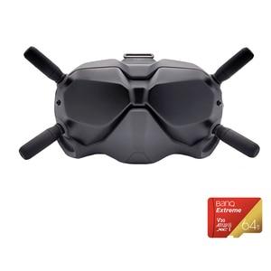 Image 3 - DJI FPV 고글 VR 안경 장거리 디지털 이미지 전송 낮은 대기 시간 및 강력한 Anti Interfe 원본 재고 있음