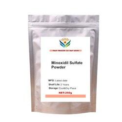 Beste Kwaliteit 99% Minoxidil Poeder Haargroei