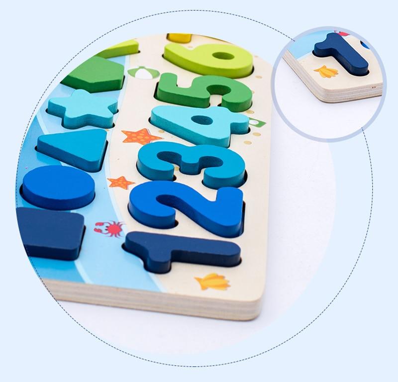 crianças placa matemática pesca contagem números correspondência