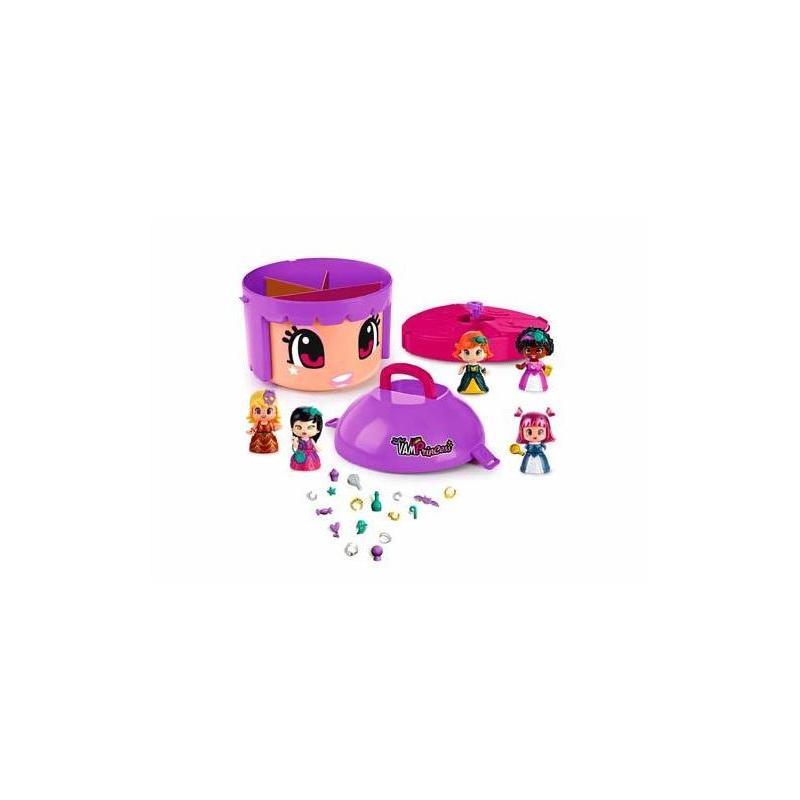 Pinypon Mix Is Max Vamprincesas Toy Store