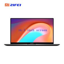 RedmiBook 16 Xiaomi Laptop Amd Notebook 16.1 Inch FHD Layar Intel Mi Notebook(China)