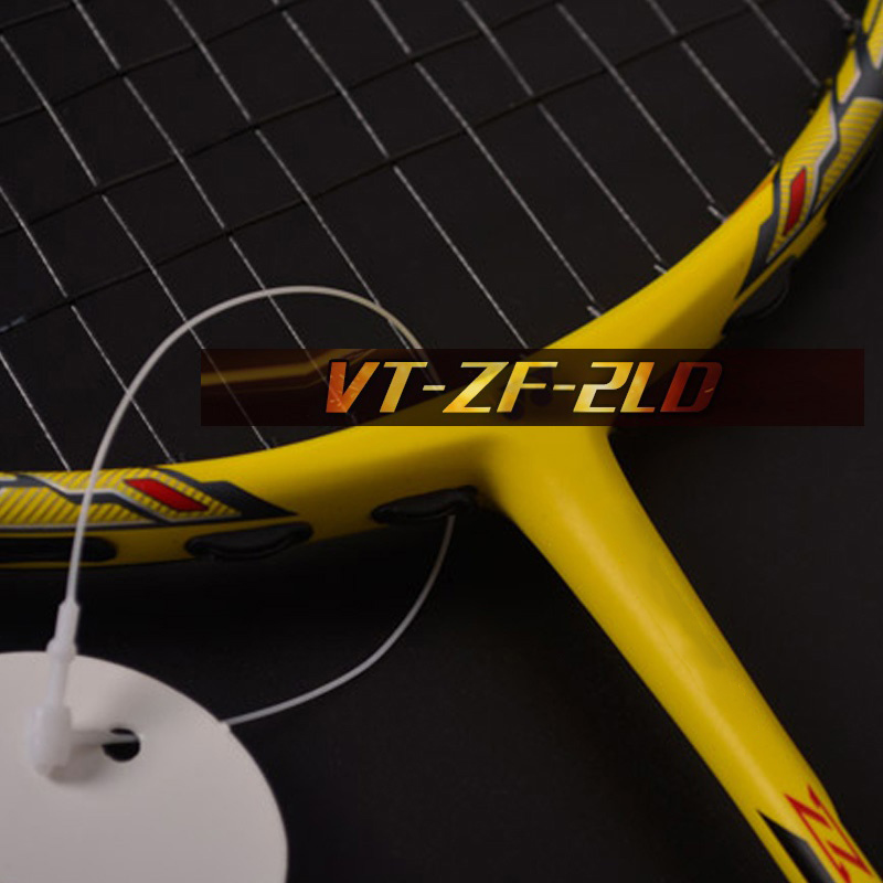 Badminton Racket Arbon Badminton Racquet Sports Rackets VT ZF 2LD