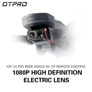 Image 3 - OTPRO Nuovo Drone Brushless Motore 5G GPS Drone Con 4K Dual Macchina Fotografica Professionale Pieghevole Quadcopter 1200M RC distanza Giocattolo vs k20