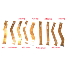 Connector Flex-Cable Lcd-Display Samsung Galaxy for A10 A20/A30/A305f/..