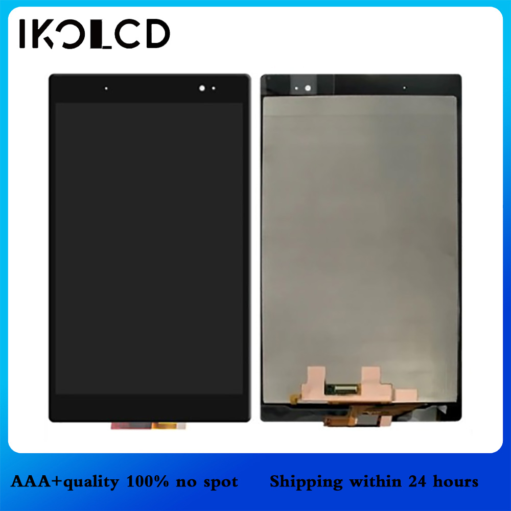 Sony Xperia Tablet Z3 SGP611 SGP612 SGP621 LCD Display Touch Screen Matrix Digitizer Assembly Replacement For Sony Z3 Tablet