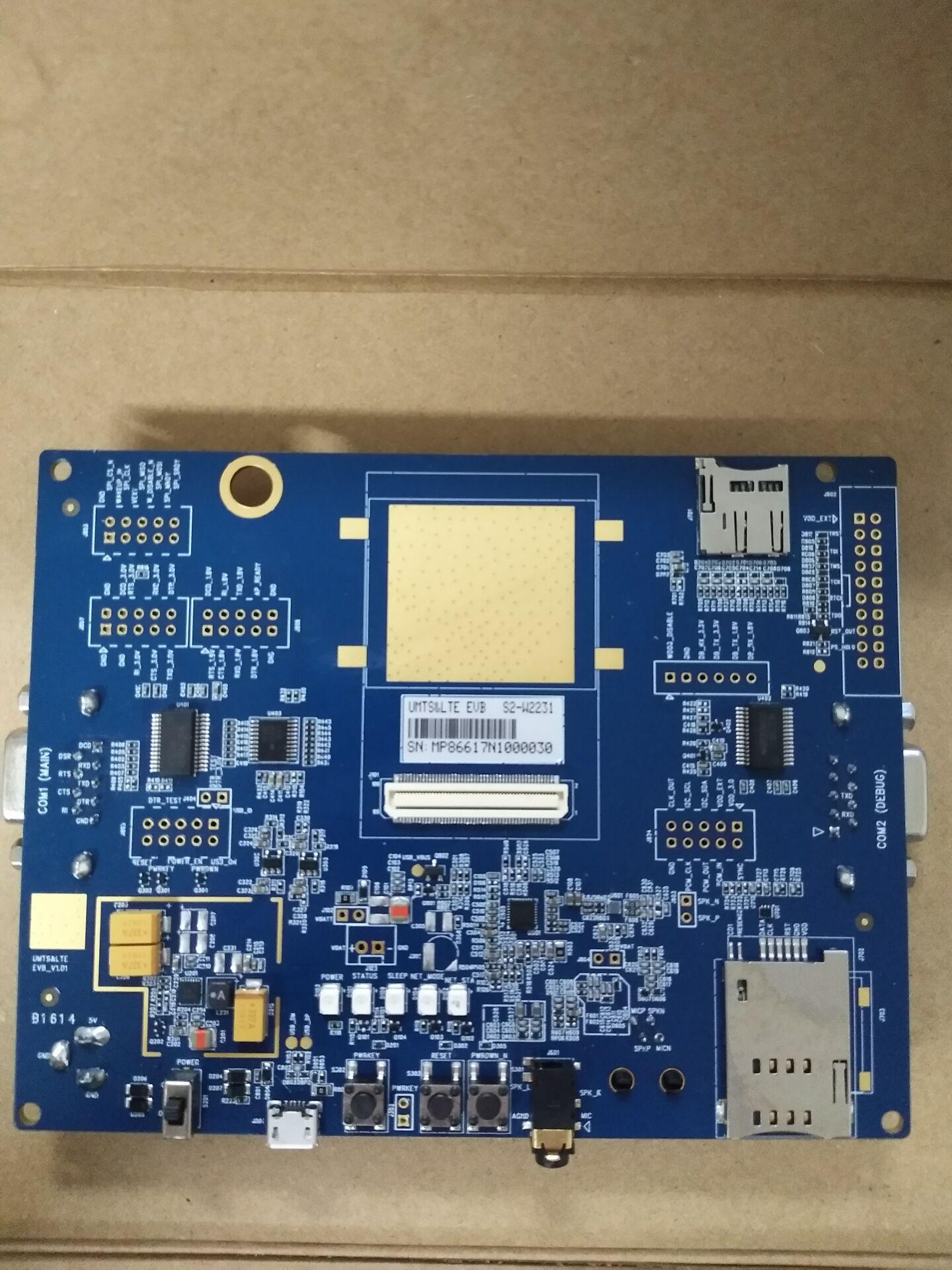 BG95-M3 Development Board BG95M3LA-64-SGNS, CAT M Module, Brand New Original
