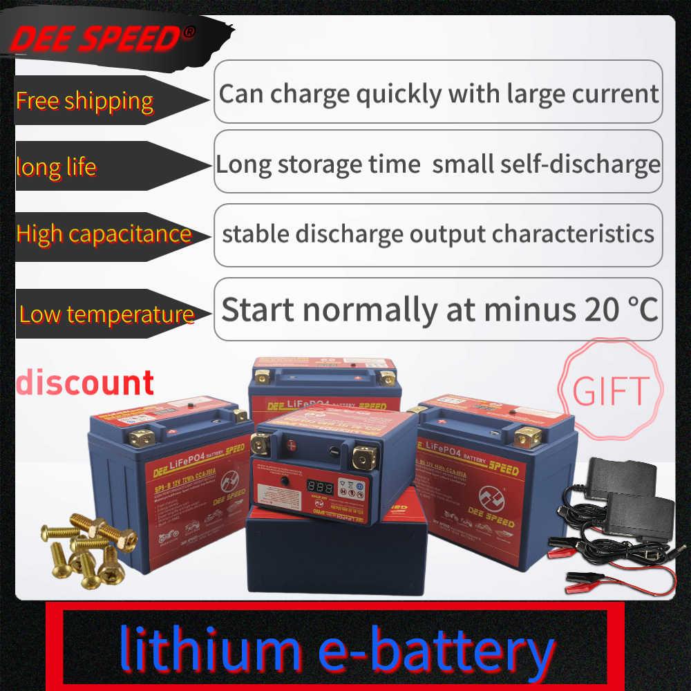 7S 12V 7Ah LifePO4 motosiklet pil büyük kapasiteli lityum demir pil yerine kurşun asit UPS bms ile bmw motosiklet için