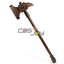 "47 ""Karl franz arme marteau PVC accessoire Cosplay 3121(China)"