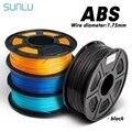 Филамент из АБС-пластика для 3D-принтера, 1,75 мм