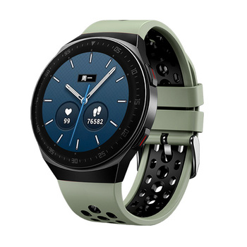 MT-3 Smart Watch Men Bluetooth Call Full Touch Screen 8G Memory Space 2020 New Smartwatch For Android IOS Sports Fitness Tracker 9