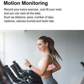 LEMFO DT100 Plus Better Than W37 Smartwatch Women Smartwatch iwo 13 pro Bluetooth Call Heart Rate Monitor Smart Watch Men 5