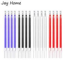 Маркировочные ручки для ткани стираемые при нагревании 10 шт