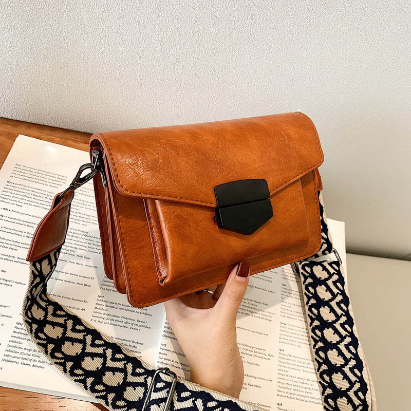 3Pcs* LADIES PU LEATHER SMALL PHONE BAG CASE POUCH CROSS BODY PURSE
