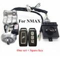 Модифицированные детали для мотоциклов  Система бесключевого доступа nmax  интеллектуальная клавиша для входа  антилинейный дистанционный ц...