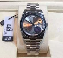 Горячая Распродажа u1 Заводские мужские часы различных цветов