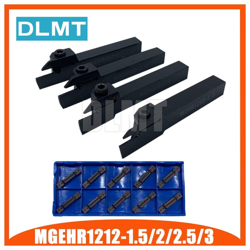 1pcs MGEHR1010-1.5 Grooving boring bar tool Holder