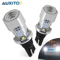 AUXITO 2x T15 W16W LED Canbus Lampadine Auto Backup Luci di Retromarcia Per Nissan Leaf Primera P12 Navara D40 Qashqai Juke tiida X-Trail
