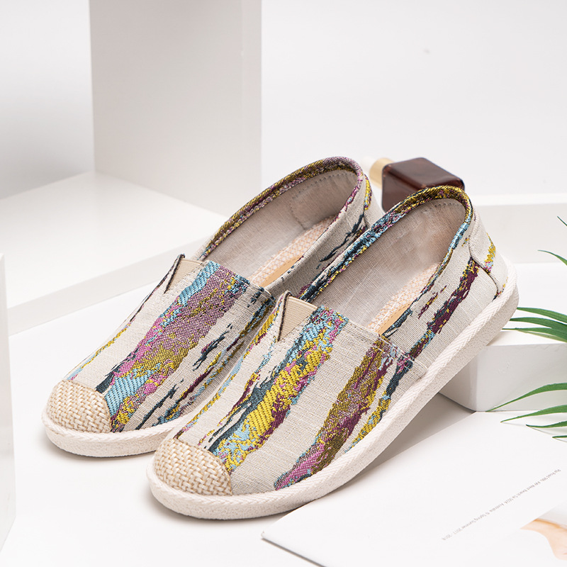 New Style Korean-style Ulzzang Canvas Shoes Women's INS Fashion-Students Versatile Flat Top Shoes Sneakers Online Celebrity Casu
