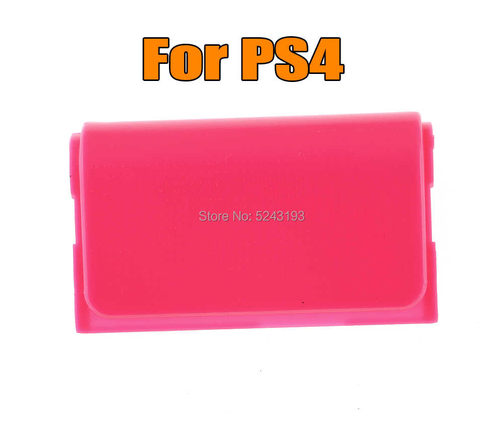1Pcs 9 Kleuren Touch Pad Plaat Touchpad Cover Voor PS4 Draadloze Controller Voor PS4 Touchpad Top Cover Tablet Oem