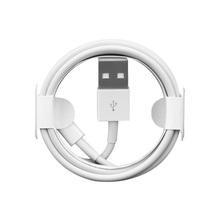 100cm 2m 3m USB o długości kabel do Apple iPhone X 5 5S 5C SE 6 6S 7 8 Plus 11 XR XS szybkiego ładowania synchronizacji danych ładowarka tanie tanio QHZTXWALKER CN (pochodzenie) 1 Port