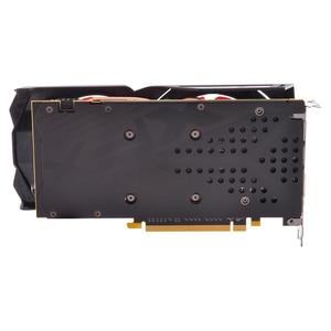 Image 5 - Xfx amd radeon rx 570 8 ギガバイトのグラフィックカード gpu RX570 8 ギガバイト DDR5 256Bit pc ビデオカードデスクトップコンピュータゲーム ow pubg 使用ビデオカード