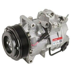 Image 1 - Auto A/C Compressor CSE617 For Infinity EX35 FX35 G37 3.5L 3.7L 2009 2012 926001CB0B 926001CB1B 92600CB0A 92600JK21B CO 11320C