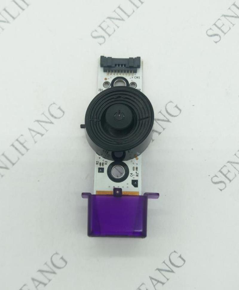 Free Shipping BN41-01976B Switch Button Circuit Board For Samsung UA46F6400AJ Tv