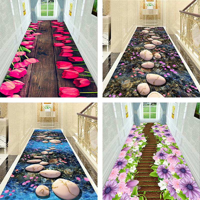 Creative Design <font><b>3d</b></font> Sights Print Carpets For Living Room Study Bedside Full Shop Large Area Rug And Carpet Yoga Floor Mat <font><b>Tapete</b></font> image