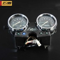 1 Pcs Motorcycle Tachometer Speedometer Meter Gauge Moto Speed Mileage meter case for Kawasaki BALIUS II 250 1997 2007