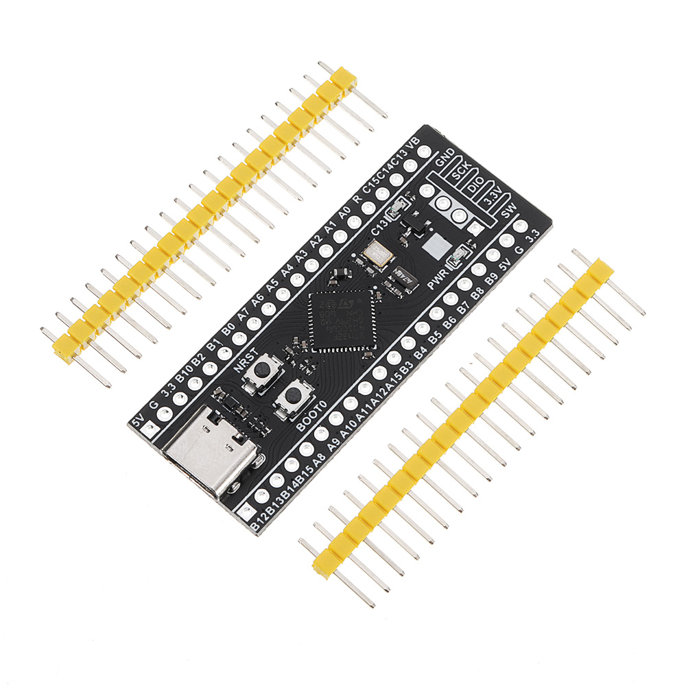 LEORY STM32F401 Development Board STM32F401CCU6 STM32F4 Learning Board For Arduino