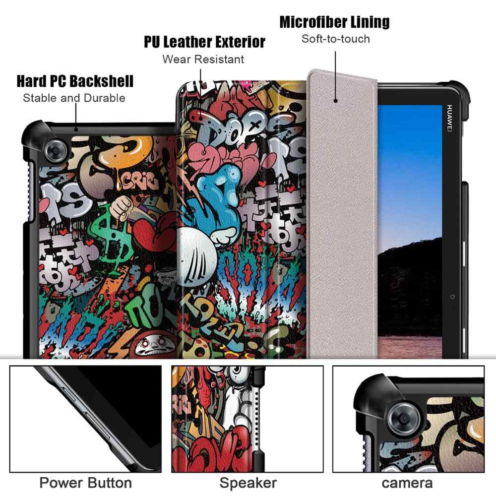 Pokrowiec na Tablet Huawei Mediapad M5 lite 8 10 pokrowiec na Tablet Huawei Mediapad M5 lite