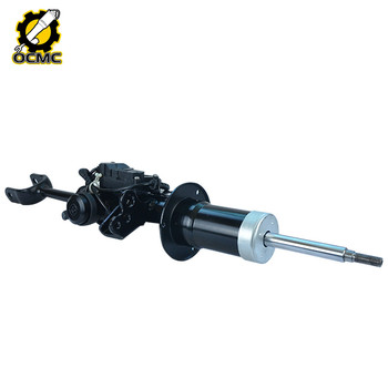 Fit For BMW F01 F02 F07 740i 750i B7 37116796932 Front Right Air Suspension Shock Absorber image