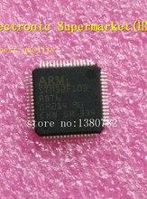 Frete Grátis 50 unidades/lotes STM32F103RBT6 STM32F103 LQFP 64 original Novo IC Em estoque!