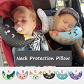 Подушки для сиденья автомобиля для детей  детские подушки для шеи  ремни безопасности  подушка для детского плечевого ремня безопасности