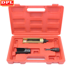 3 Pcs Injector Puller Remover Extractor Diesel For Mercedes Garage Tool CDI Engine